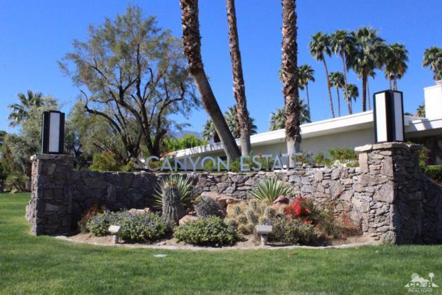 2168 S La Paz Way, Palm Springs, CA 92264 (MLS #219008637) :: Brad Schmett Real Estate Group