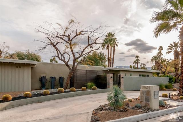 74697 Fairway Drive, Palm Desert, CA 92260 (MLS #219008647) :: The Sandi Phillips Team