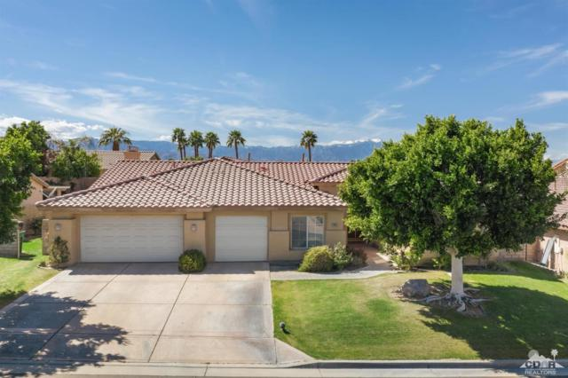 43665 Taurus Court, La Quinta, CA 92253 (MLS #219008661) :: Brad Schmett Real Estate Group