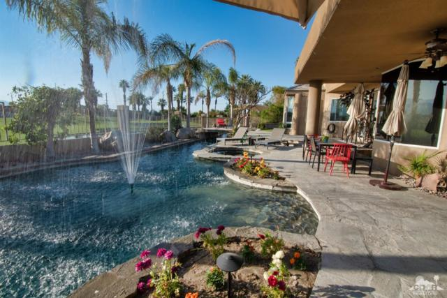 34 Calle Claire, Palm Desert, CA 92260 (MLS #219008673) :: Hacienda Group Inc