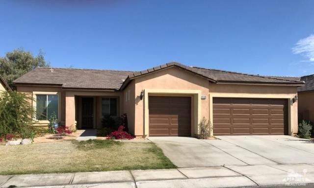 81328 Avenida Gonzalez, Indio, CA 92201 (MLS #219008687) :: Brad Schmett Real Estate Group