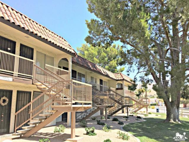 64291 Spyglass Avenue #4, Desert Hot Springs, CA 92240 (MLS #219008695) :: The Jelmberg Team