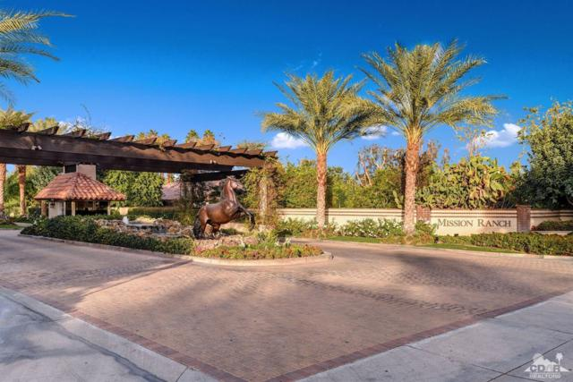 40590 Morningstar Road, Rancho Mirage, CA 92270 (MLS #219008701) :: Deirdre Coit and Associates