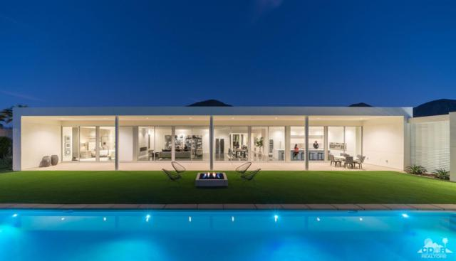 3096 Linea Terrace, Palm Springs, CA 92264 (MLS #219008705) :: Brad Schmett Real Estate Group