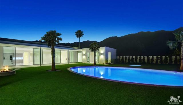 3076 Linea Terrace, Palm Springs, CA 92264 (MLS #219008707) :: Brad Schmett Real Estate Group