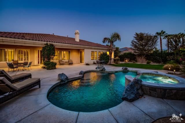 49193 Salt River Street, Indio, CA 92201 (MLS #219008725) :: The Jelmberg Team