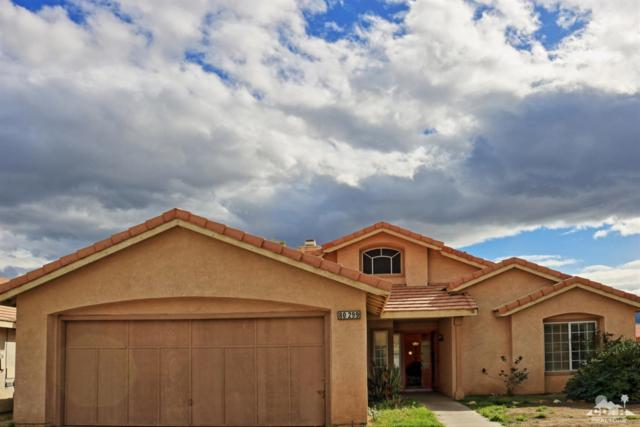 80299 Moonshadow Drive, Indio, CA 92201 (MLS #219008745) :: The Jelmberg Team