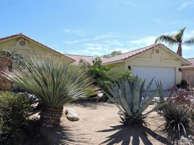 69355 El Canto Road, Cathedral City, CA 92234 (MLS #219008747) :: Brad Schmett Real Estate Group