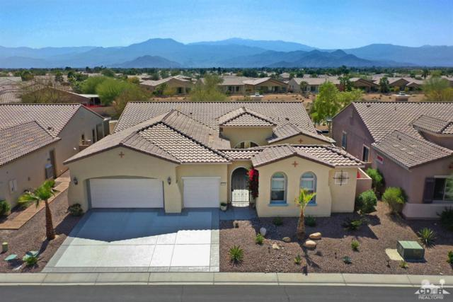81349 Calle Atocha, Indio, CA 92203 (MLS #219008759) :: Brad Schmett Real Estate Group