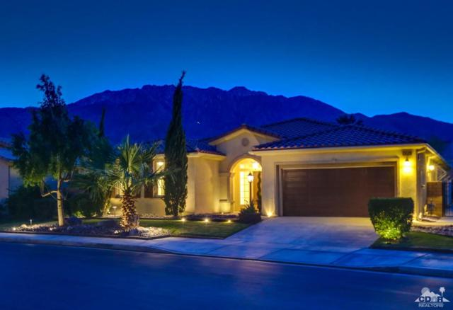 3687 Cassia Trail, Palm Springs, CA 92262 (MLS #219008761) :: The John Jay Group - Bennion Deville Homes