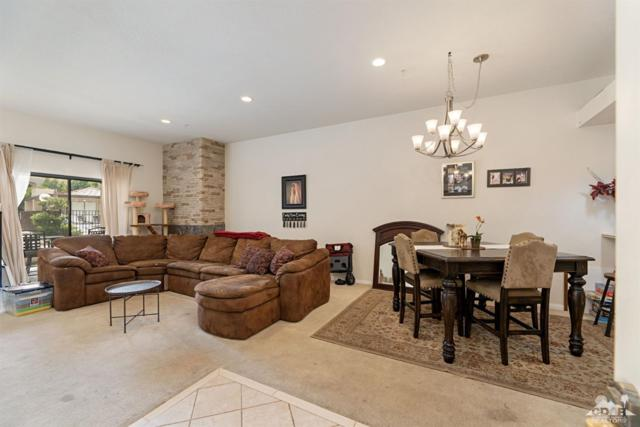 2601 S Broadmoor Drive #2, Palm Springs, CA 92264 (MLS #219008777) :: The John Jay Group - Bennion Deville Homes