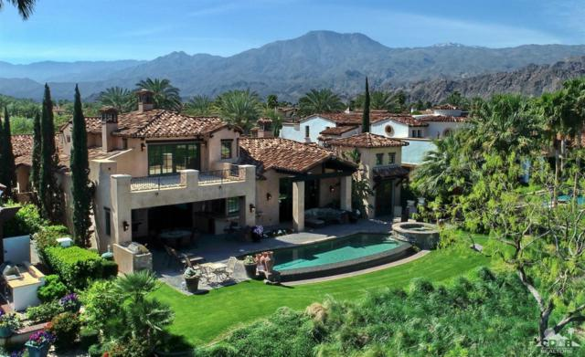 80710 Via Pessaro, La Quinta, CA 92253 (MLS #219008817) :: Brad Schmett Real Estate Group