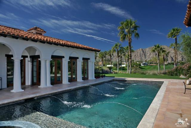 52635 Via Dona, La Quinta, CA 92253 (MLS #219008825) :: Brad Schmett Real Estate Group
