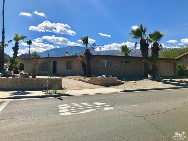 53521 Eisenhower Drive, La Quinta, CA 92253 (MLS #219008853) :: Brad Schmett Real Estate Group