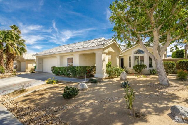 69767 Northhampton Avenue, Cathedral City, CA 92234 (MLS #219008873) :: Deirdre Coit and Associates