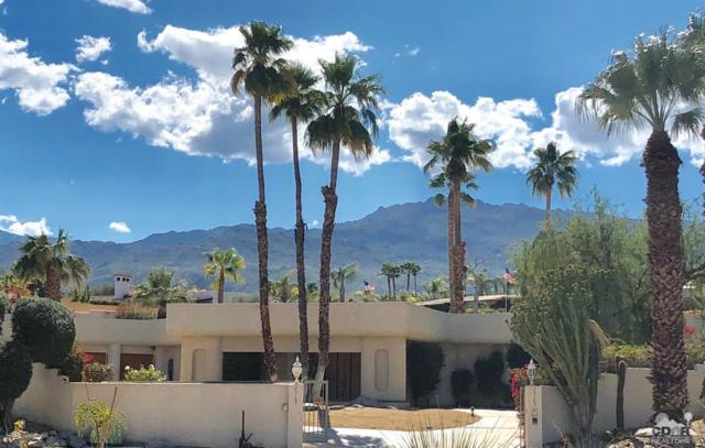 73165 Irontree Drive, Palm Desert, CA 92260 (MLS #219008913) :: Brad Schmett Real Estate Group