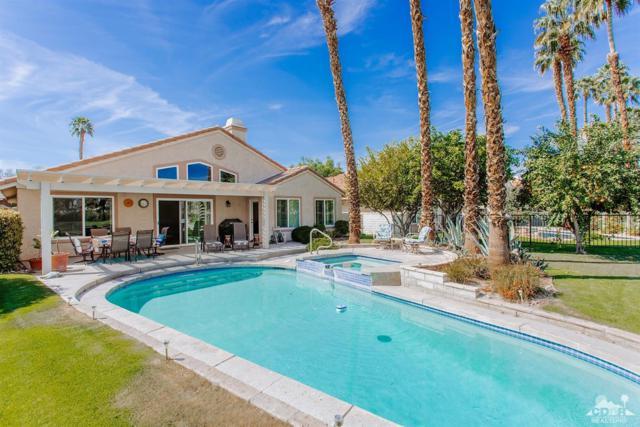 39660 Tandika Trail S, Palm Desert, CA 92211 (MLS #219008961) :: Deirdre Coit and Associates