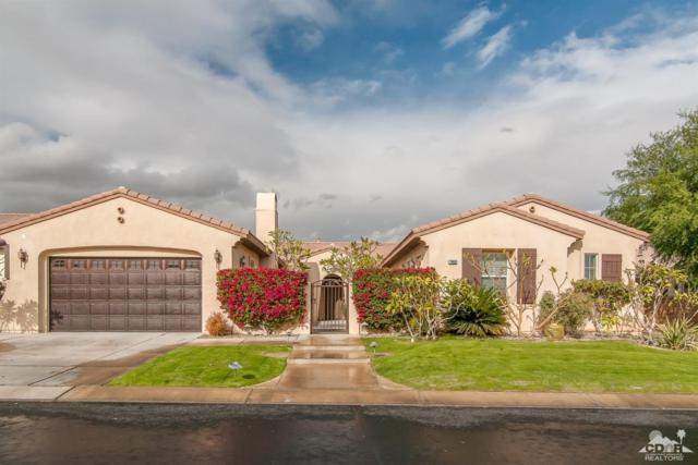 79800 Amalfi Drive, La Quinta, CA 92253 (MLS #219008967) :: The Jelmberg Team