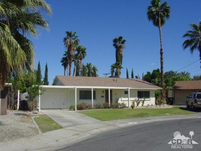 77325 Rhode Island Ct. Court, Palm Desert, CA 92211 (MLS #219009015) :: Deirdre Coit and Associates