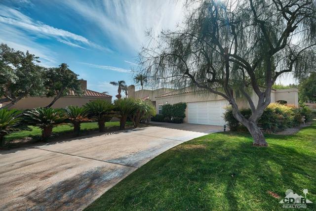 156 Lake Shore Drive, Rancho Mirage, CA 92270 (MLS #219009061) :: Hacienda Group Inc