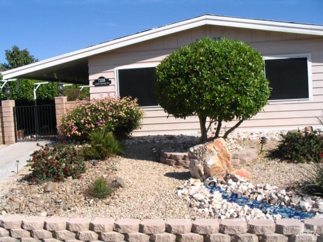 73208 Adobe Springs Drive, Palm Desert, CA 92260 (MLS #219009079) :: The Jelmberg Team