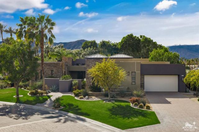6 Dominion Court, Rancho Mirage, CA 92270 (MLS #219009107) :: Brad Schmett Real Estate Group