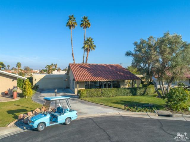 78496 Calle Seama, La Quinta, CA 92253 (MLS #219009121) :: Brad Schmett Real Estate Group