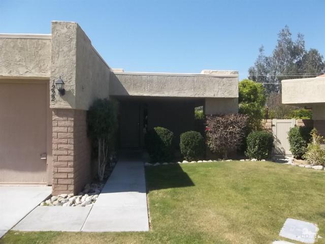1222 Sunflower Circle N, Palm Springs, CA 92262 (MLS #219009135) :: Hacienda Group Inc