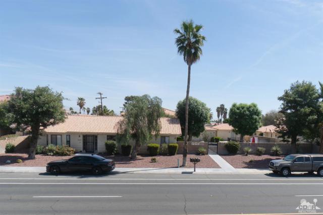 29550 Landau Boulevard, Cathedral City, CA 92234 (MLS #219009147) :: Brad Schmett Real Estate Group