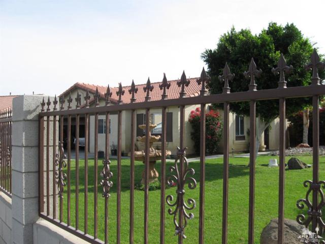 49070 Summer Street E, Coachella, CA 92236 (MLS #219009235) :: Hacienda Group Inc