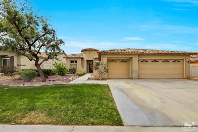 64213 Appalachian Street, Desert Hot Springs, CA 92240 (MLS #219009241) :: Hacienda Group Inc