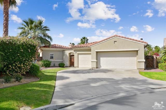107 Cachanilla Court, Palm Desert, CA 92260 (MLS #219009267) :: The Sandi Phillips Team