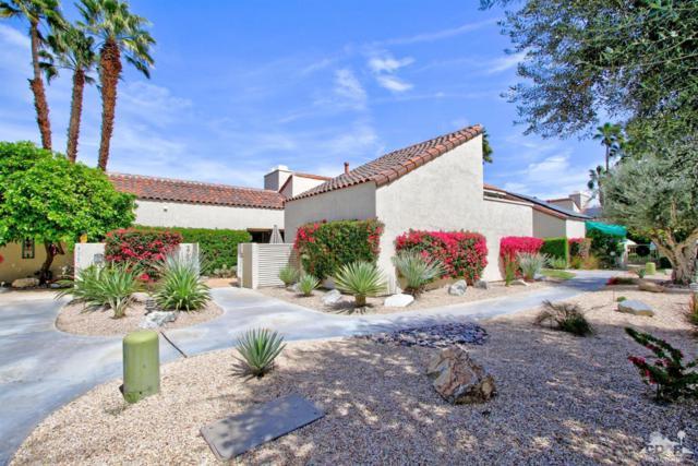 426 Forest Hills Drive, Rancho Mirage, CA 92270 (MLS #219009271) :: Brad Schmett Real Estate Group