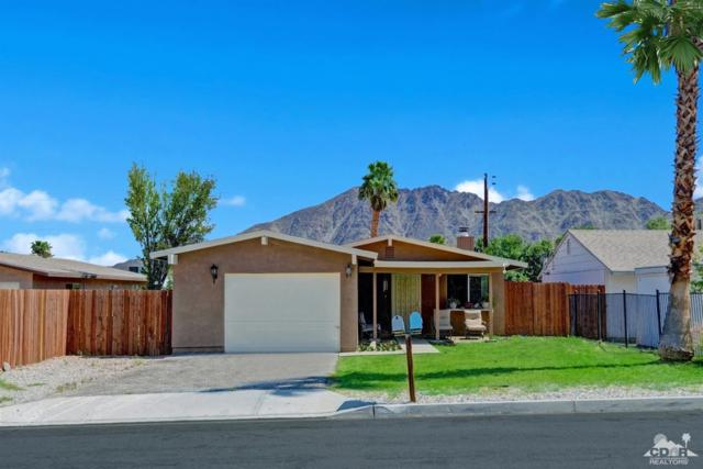 53700 Avenida Cortez, La Quinta, CA 92253 (MLS #219009289) :: Brad Schmett Real Estate Group