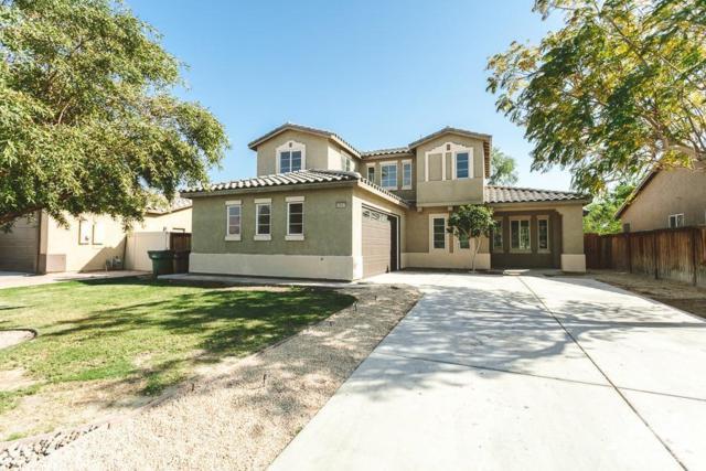 83447 Puerto Escondido, Coachella, CA 92236 (MLS #219009295) :: Brad Schmett Real Estate Group