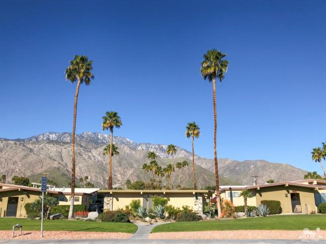 2017 E Tachevah Drive, Palm Springs, CA 92262 (MLS #219009363) :: Brad Schmett Real Estate Group