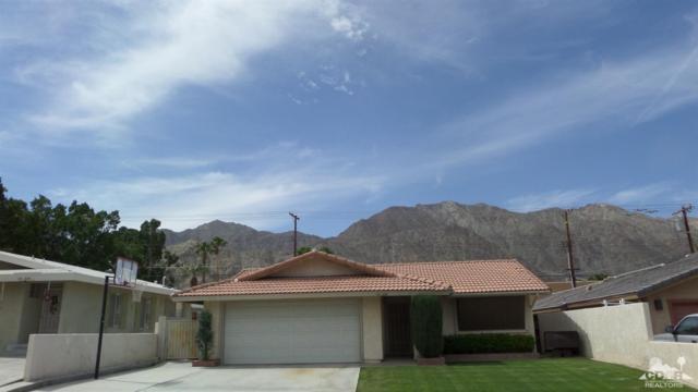 53295 Avenida Carranza, La Quinta, CA 92253 (MLS #219009383) :: Brad Schmett Real Estate Group
