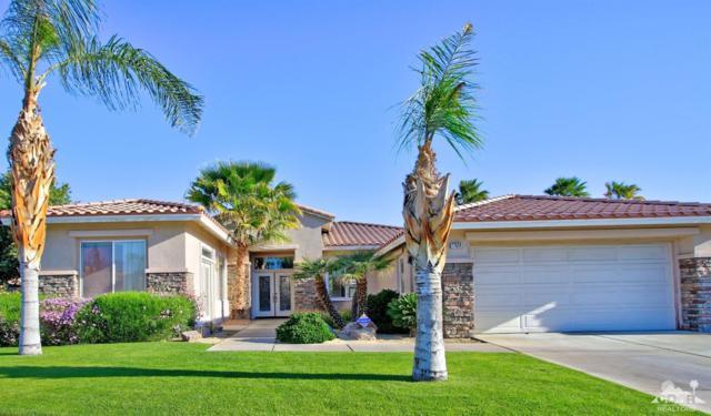 77528 Justin Court, Palm Desert, CA 92211 (MLS #219009415) :: Hacienda Group Inc