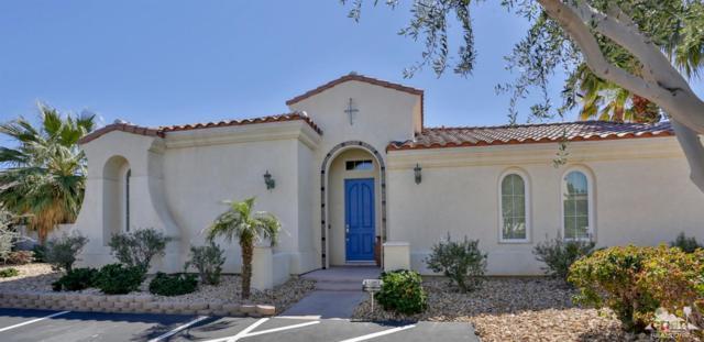 80847 Via Puerta Azul, La Quinta, CA 92253 (MLS #219009433) :: Deirdre Coit and Associates