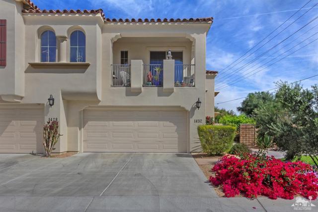 1432 Avenida Montana, Palm Springs, CA 92262 (MLS #219009441) :: The Jelmberg Team