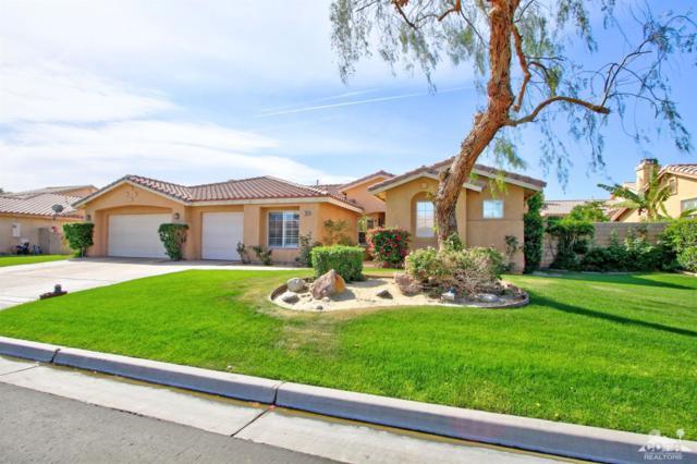78915 Zenith Way, La Quinta, CA 92253 (MLS #219009447) :: Brad Schmett Real Estate Group