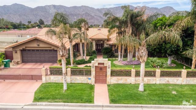 51425 Calle Quito, La Quinta, CA 92253 (MLS #219009475) :: Brad Schmett Real Estate Group