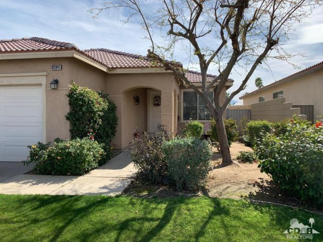 82941 Corte Maria, Indio, CA 92201 (MLS #219009479) :: Brad Schmett Real Estate Group