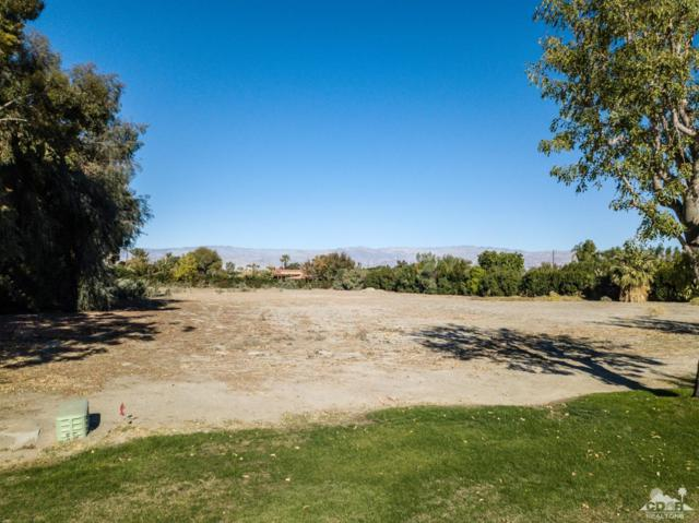 0 Vista Bonita Trail Lt 25, La Quinta, CA 92253 (MLS #219009549) :: The John Jay Group - Bennion Deville Homes