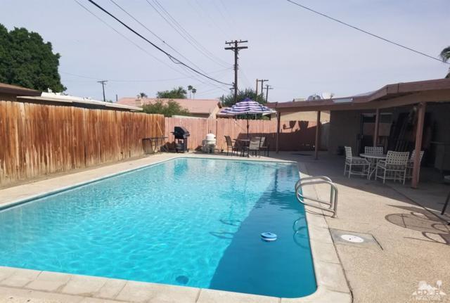 83307 Tourmaline Avenue, Indio, CA 92201 (MLS #219009555) :: Brad Schmett Real Estate Group