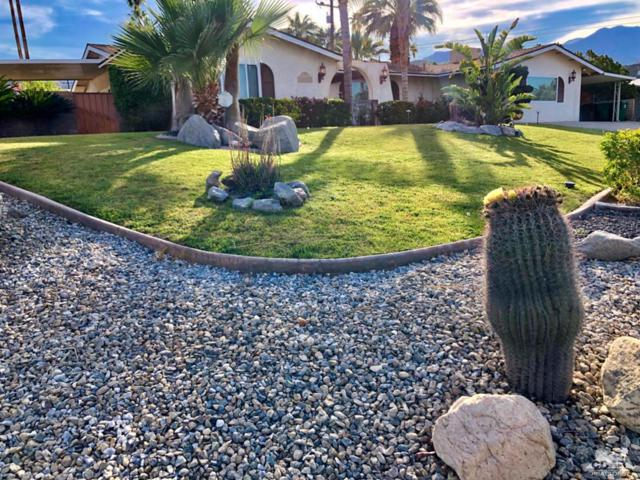 37669 Palo Verde Drive, Cathedral City, CA 92234 (MLS #219009575) :: Deirdre Coit and Associates