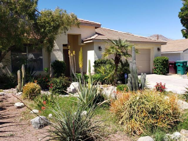 53725 Avenida Martinez, La Quinta, CA 92253 (MLS #219009583) :: Brad Schmett Real Estate Group
