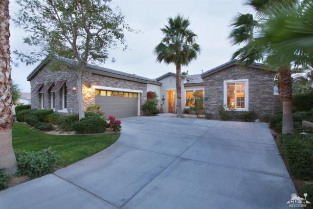 81271 Stone Crop Lane, La Quinta, CA 92253 (MLS #219009597) :: Brad Schmett Real Estate Group