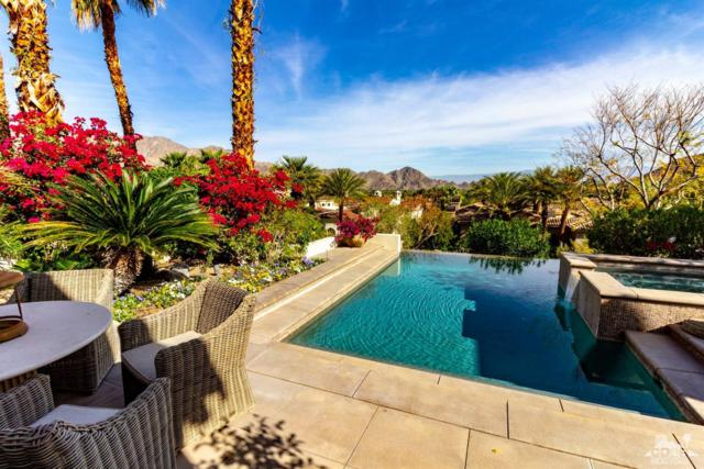 78222 Pinnacle Point, La Quinta, CA 92253 (MLS #219009601) :: Brad Schmett Real Estate Group