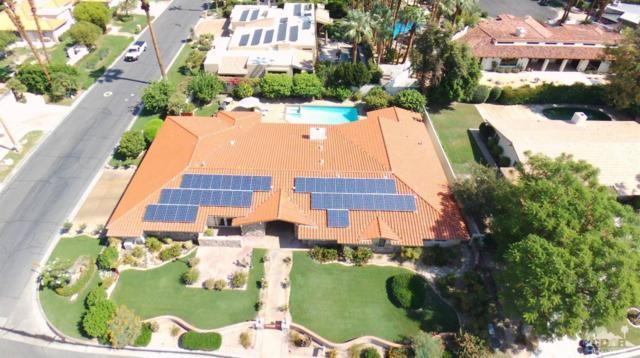 76310 Shoshone Drive, Indian Wells, CA 92210 (MLS #219009639) :: Brad Schmett Real Estate Group